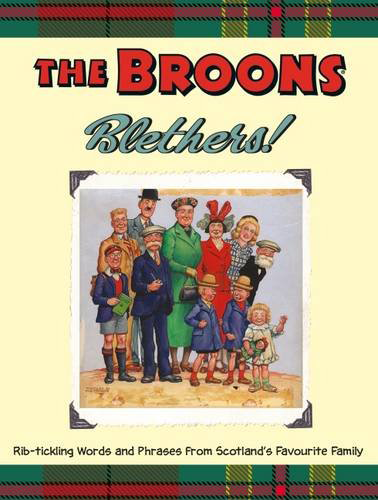 The Broons Blethers