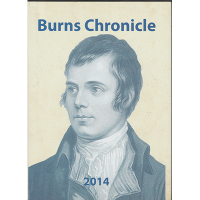 Burns Chronicle - 2014