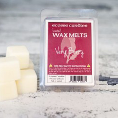 Wax Melts - Very Berry
