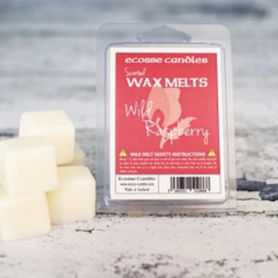 Wax Melts - Wild Raspberry