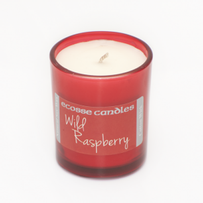 Candle votive - Wild Raspberry